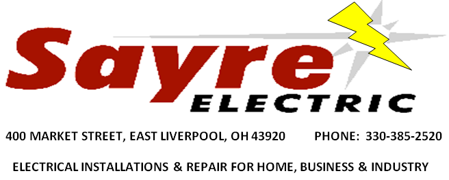 East Liverpool Security Cameras & CCTV Surveillance Installers